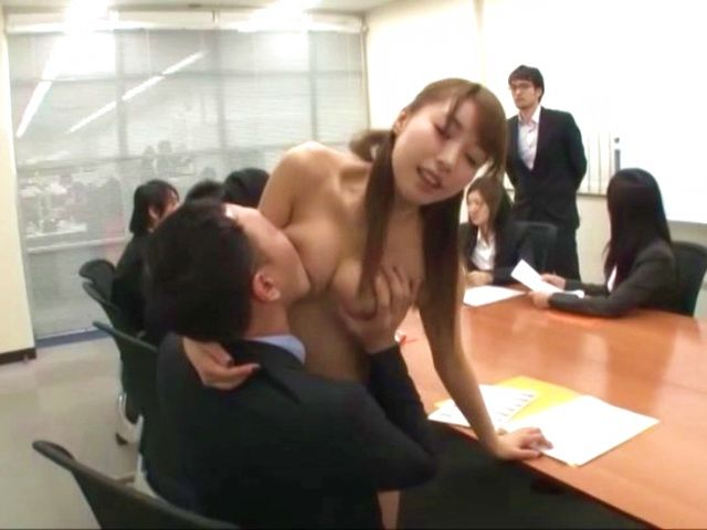 breasts message video